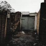 Wrecked Yard